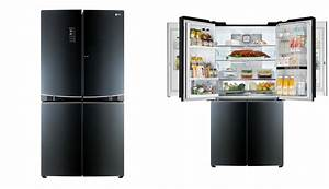 Is The Electrolux Gel Refrigerator The Future Of Meals