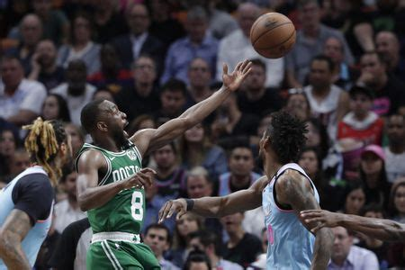 Boston Celtics vs Miami Heat in NBA playoffs Game 1: Score ...