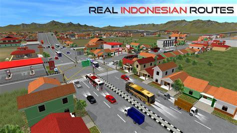bus simulator indonesia apk   simulation