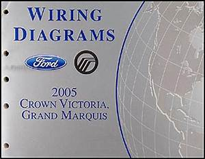 2005 Crown Victoria Police Interceptor Headlight Wiring Diagram : 2005 crown victoria grand marquis repair shop manual ~ A.2002-acura-tl-radio.info Haus und Dekorationen