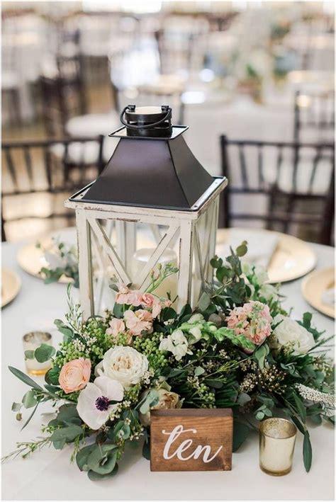 20 Rustic Lantern Wedding Decoration Ideas Oh The