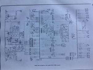 Wiring Diagram For 1974 Mk1 1300e - Ford Escort Forums  U0026 Ford Orion Forums