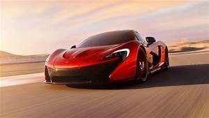 McLaren P1 Computer Wallpapers, Desktop Backgrounds ...