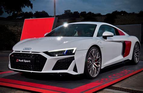 2020 Audi R8 Price by 2020 Audi R8 Audi Review Release Raiacars