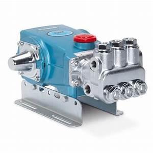 550 Cat Pump