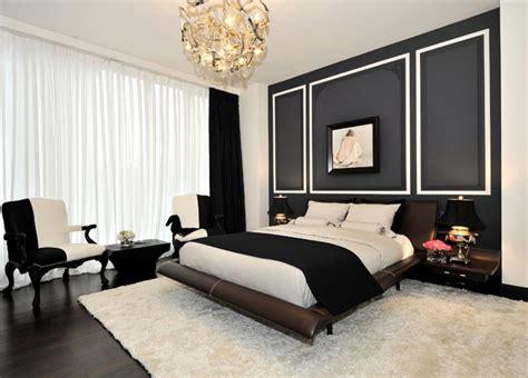 décoration mur chambre à coucher chambre a coucher mur noir raliss com