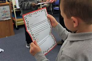 How To Write A Letter To A Recruiter Students Receive Letters From Santa Milton Hershey School