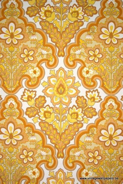 modern baroque style wallpaper