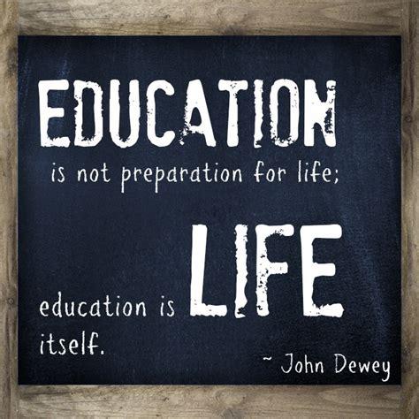 Education Motivation Life