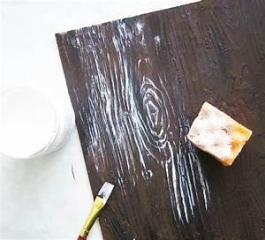 Décaper Peinture Sur Bois : 17 meilleures id es propos de peinture effet bois sur ~ Dailycaller-alerts.com Idées de Décoration