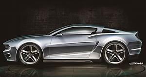 Informative BLOG: 2015 Mustang Mach 5 Concept