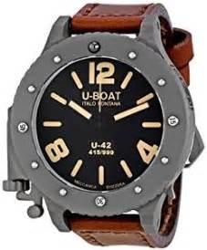 U Boat U42 Review by U Boat S 6157 Limited Edition U 42 Ca