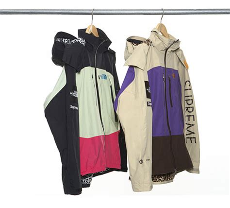 Supreme Clothing Retailers by The X Supreme Hypebeast