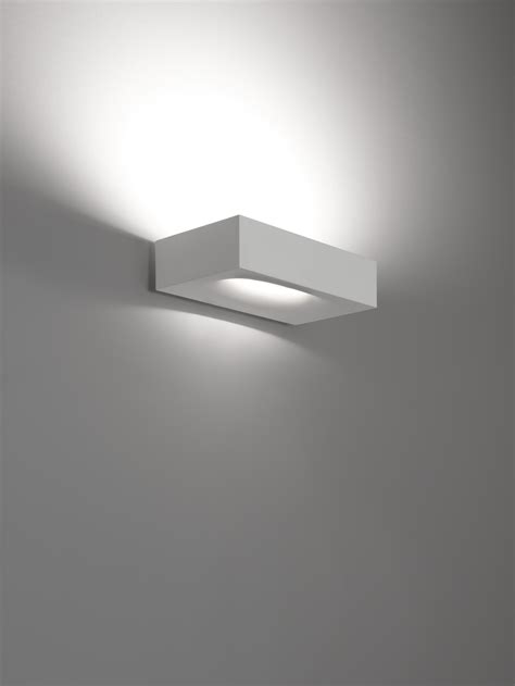 Artemide Applique by Applique Melete Blanc Artemide