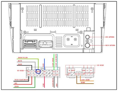 Lexu Rx300 Wiring by 2005 Lexus Es330 Radio Wiring Diagram Collection