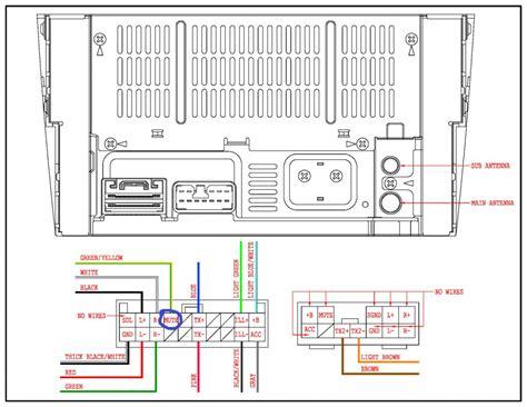 Lexus Radio Wiring Diagram Collection