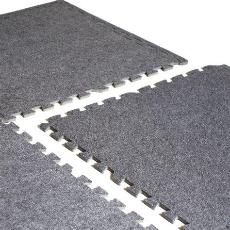foam floor mats kmart cap barbell 24 quot x 24 quot interlocking puzzle mat 6