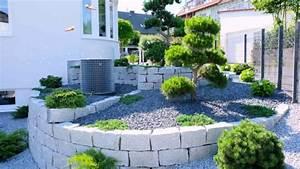 Moderne Gärten Bilder : moderne gartengestaltung youtube ~ Eleganceandgraceweddings.com Haus und Dekorationen