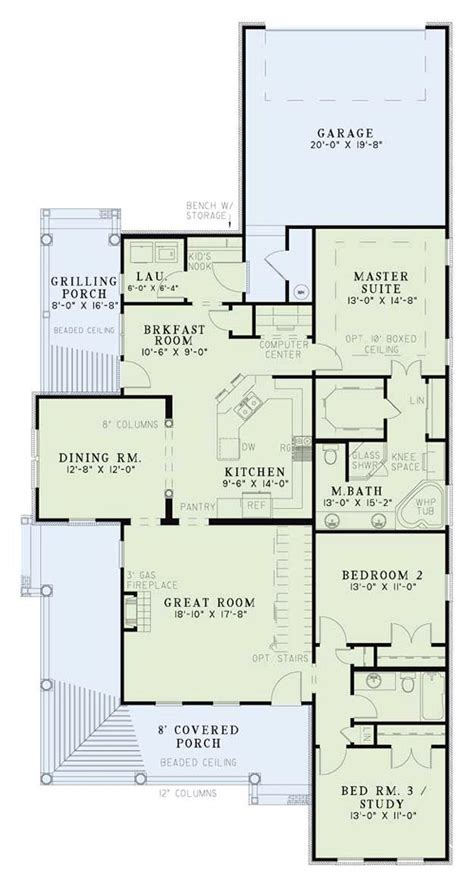 country farmhouse floor plans like so much about this plan w58304sv southern country