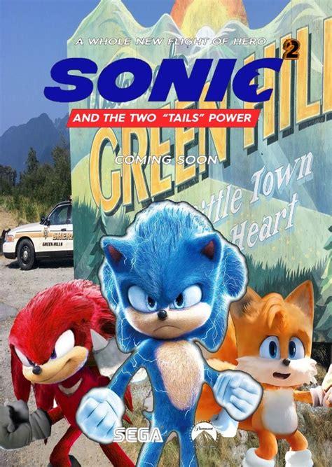 sonic  hedgehog   flim fan casting  mycast