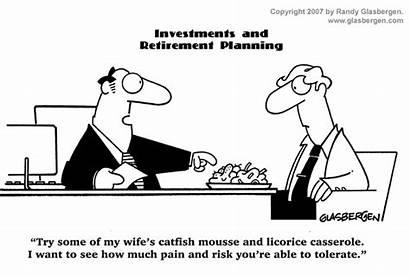 Financial Humor Retirement Cartoon Money Cartoons Finance