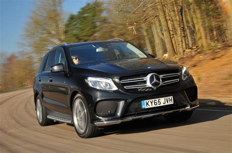 You deserve a vehicle designed for higher expectations. 2016 Mercedes-Benz GLE 350 d AMG Line review review   Autocar