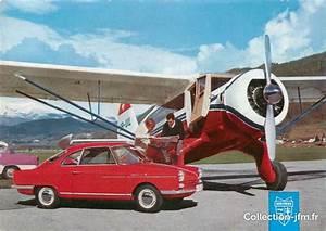 Voiture De Tourisme : cpsm voiture de tourisme coup nsu sport prinz 39 automobile tourisme ref 175898 ~ Maxctalentgroup.com Avis de Voitures