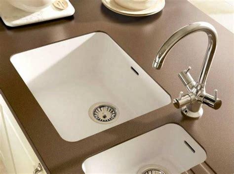solid surface kitchen sinks 9 best kitchen sink materials you will love