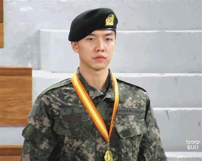 Gi Army Lee Seung Face Gifs Training