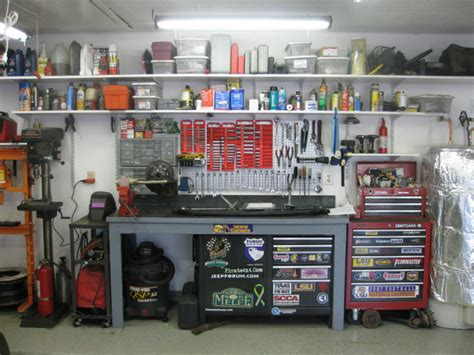 Diy Projects In Your Garage!  The Daly Blog