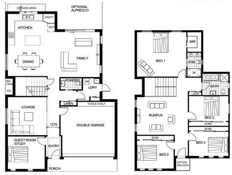 blueprint floor plan 2 y house floor plan autocad lotusbleudesignorg house