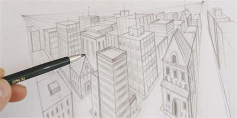 dessiner une chambre en 3d comment dessiner une ville en perspective apprendre à