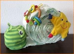 Baby Geschenke Selber Basteln : individuelle windelgeschenke selber basteln oder online bestellen von mutter zu mutter ~ Frokenaadalensverden.com Haus und Dekorationen