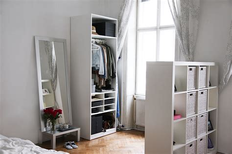 Projekt Ikea Kleiderschrank