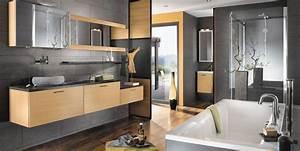 Rénovation Salle De Bain : r novation de salle de bains nos conseils d 39 experts ~ Premium-room.com Idées de Décoration