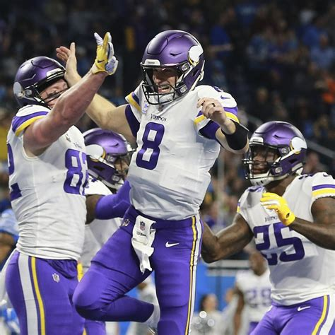 chicago bears  minnesota vikings odds analysis nfl