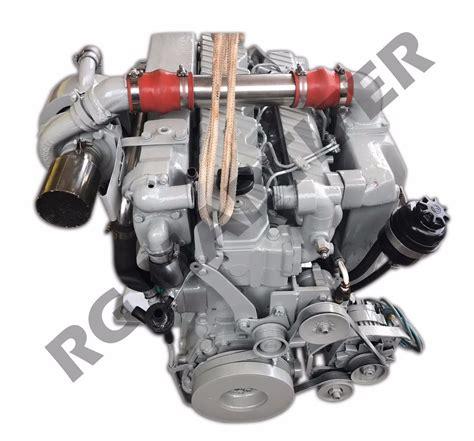motor mwm sprint 6 cilindros marinizado r 40 000 00 em mercado livre