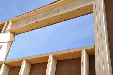 Holzhaus Ständerbauweise Selber Bauen by Wandaufbau Bei Holzst 228 Nderbauweise 187 Ein 220 Berblick