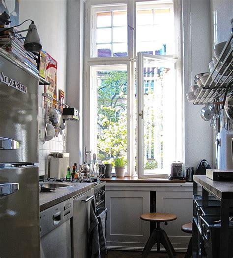 Wohnen Im Kleinen Appartement Einrichtungsidee Fuer Zweiraumwohnung by Kleine K 252 Chen Singlek 252 Chen Einrichten