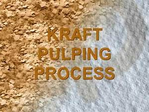 Pulp And Paper Process Flow Introduction