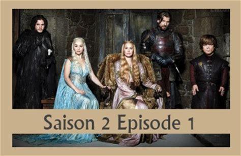 of thrones saison 2 la vf arrive elbakin net