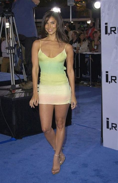 roselyn sanchez sexy roselyn sanchez sizzling hot dress 2 i love style