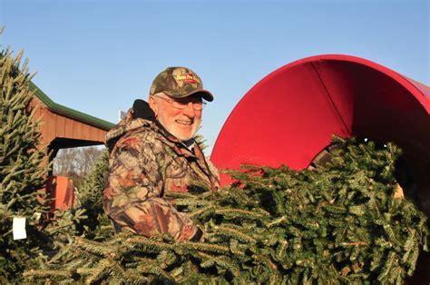 pine valley christmas tree farm celebrates 50 years