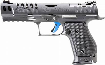Ppq Walther Match Sf Pro Q5 Justice
