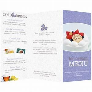 menu templates samples menu maker publisher plus With menu templates for publisher