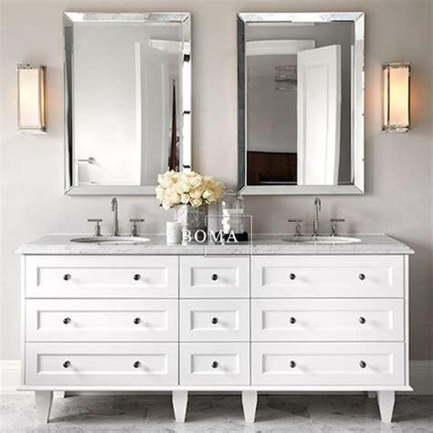 Where To Buy Vanity Cabinets by Boma 72 Inch Modern Custom Solid Wood Bathroom Vanity