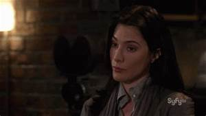 Warehouse 13 GIFs - Find & Share on GIPHY