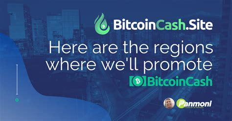 Mike cadwell, a cryptocurrency enthusiast nicknamed casascius, created the first of the popular casascius physical bitcoins in 2011. Here are the Countries and Regions We're Focusing on to Promote Bitcoin Cash | BitcoinCash.site