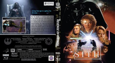 Looking For Blu Ray Covers For I-iii That Include The
