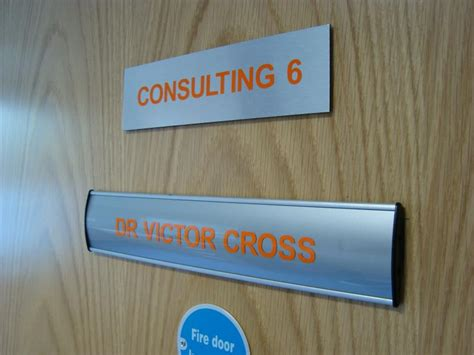 hospital door signs corporate signs hospital signs signs makers